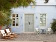Aria Lito Mansion Santorini hotel room