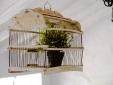 Dining room at Almohalla 51