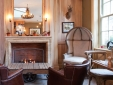 The Grazing Goat Hotel pub boutique b&b london