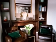 Hotel Pulizer Barcelona Spain Suite Lobby