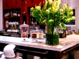 Hotel Pulizer Barcelona Spain Lobby Bar